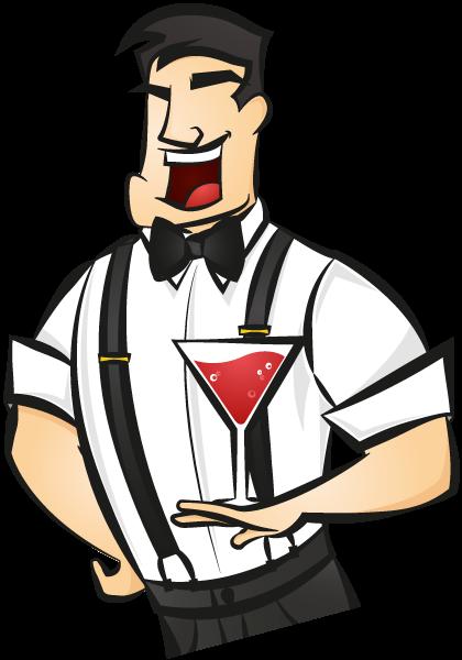 Joe Drinks