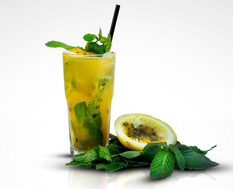 Drink Maracujá